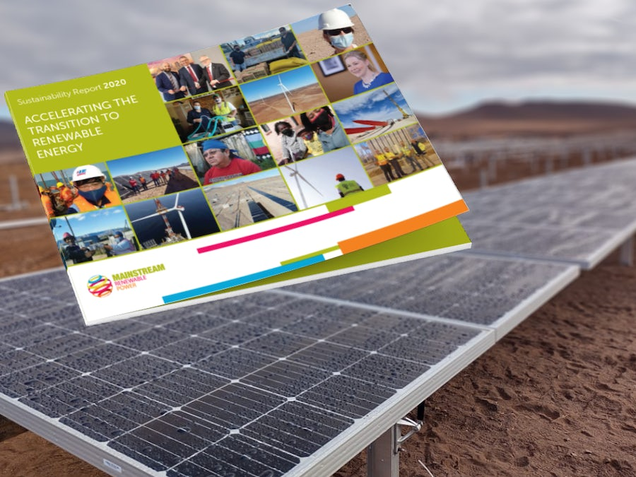 Green Recovery galvanises commitment to build sustainable value