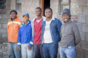Noupoort community enterprises get help to grow their dreams into businesses