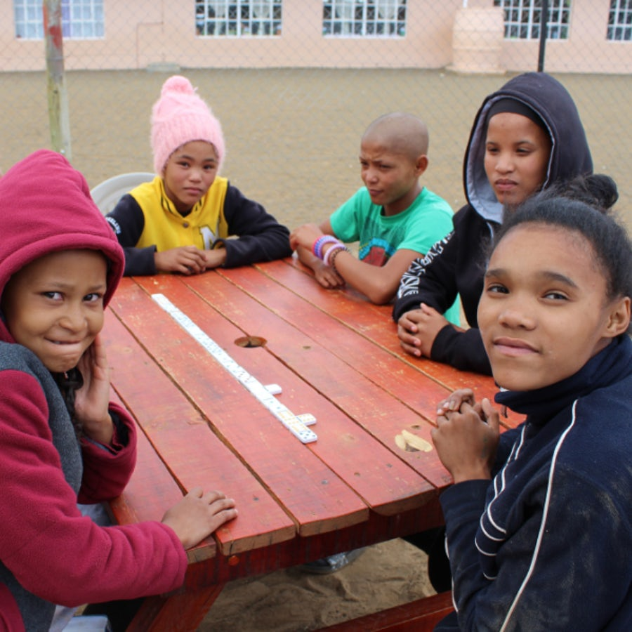Loeriesfontein youth join fight against HIV and AIDS