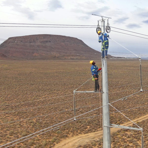 Western Cape wind farm 'on home run' to 2020 operations date