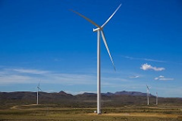 Mainstream and GE Energy Financial Services sign agreement to develop, build and operate wind power plants in Vietnam
