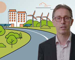 Andy Kinsella maps post-Covid pathway to a Confident Green World