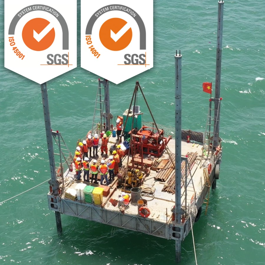 Mainstream Vietnam earns ISO safety and environmental accreditation