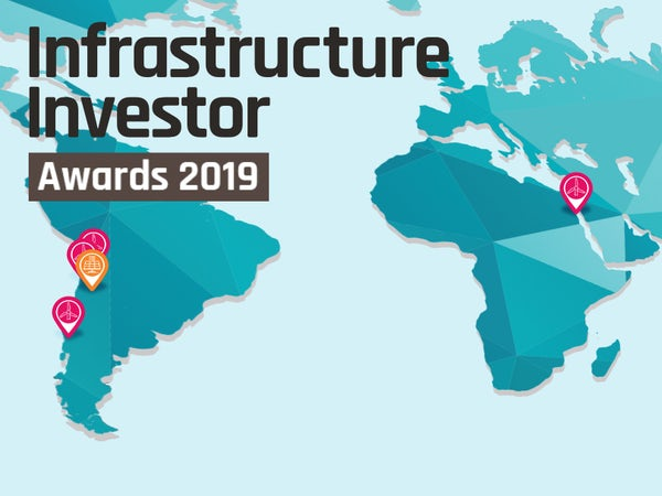 Infrastructure investors vote wind and solar deals best of 2019