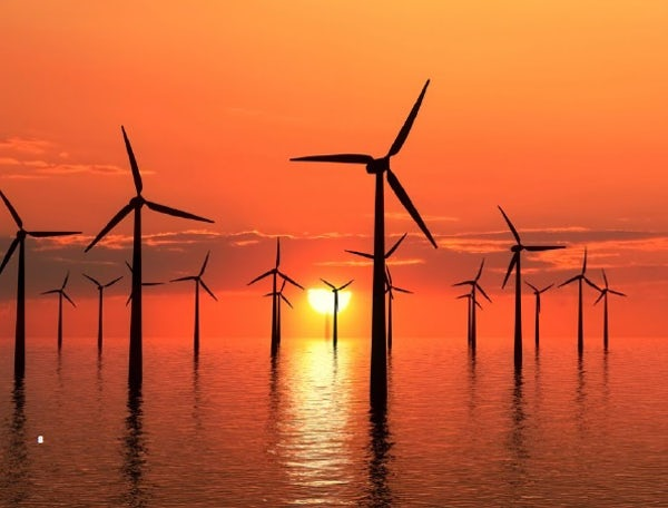 Mainstream granted consent by Scottish Gov. to build 450MW offshore wind farm