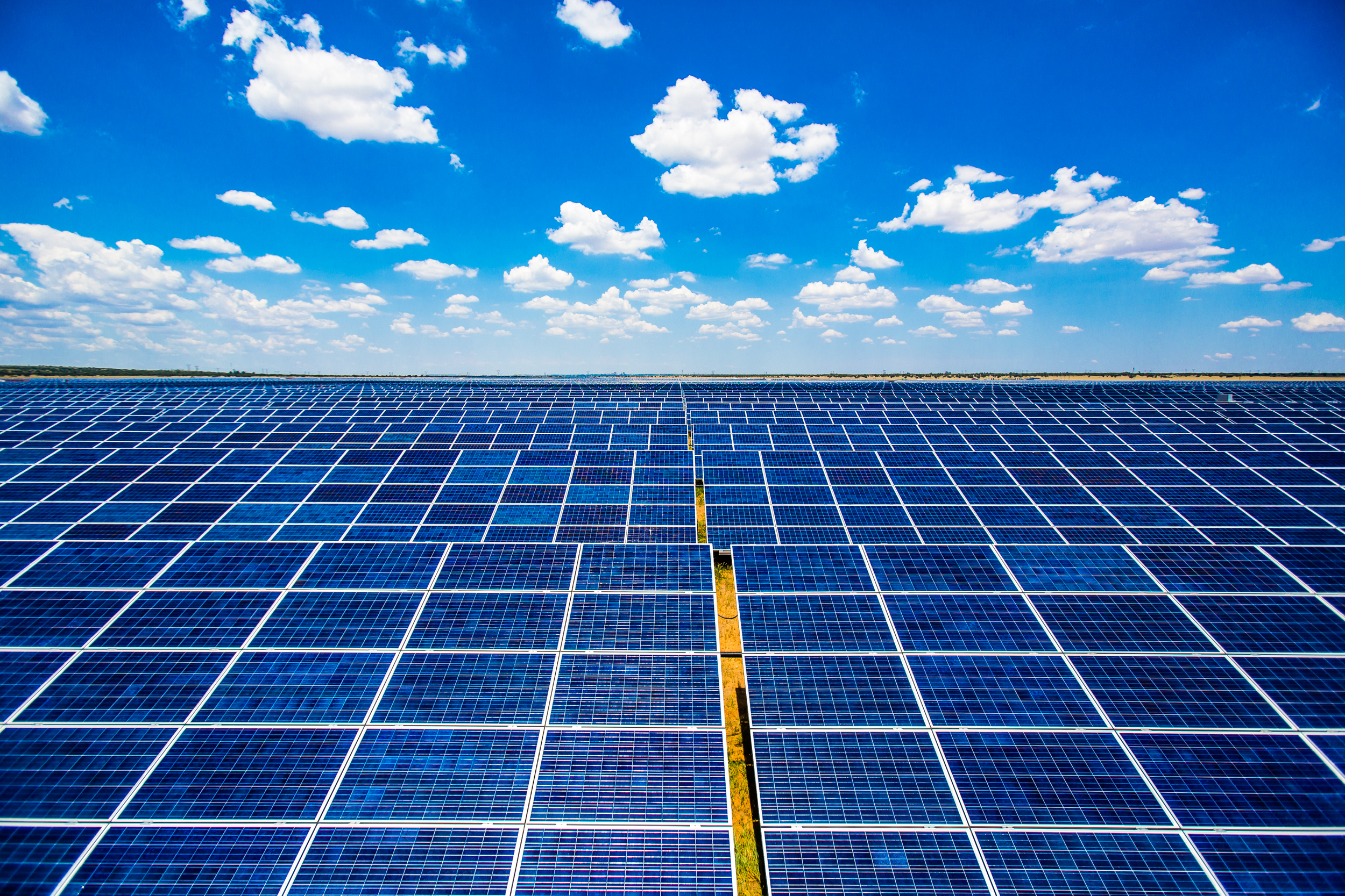 Droogfontein solar PV